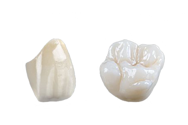 advanced cabo zirconia crowns materials