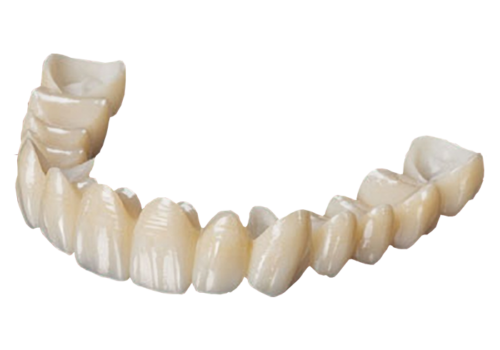 monolithic zirconia advanced cabo dentistry crown